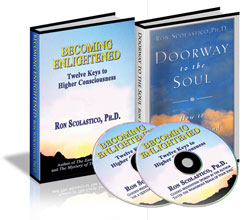 Becoming Enlightened book and audio program