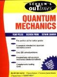 Schaum's Outline of Quantum Mechanics (Schaum's)