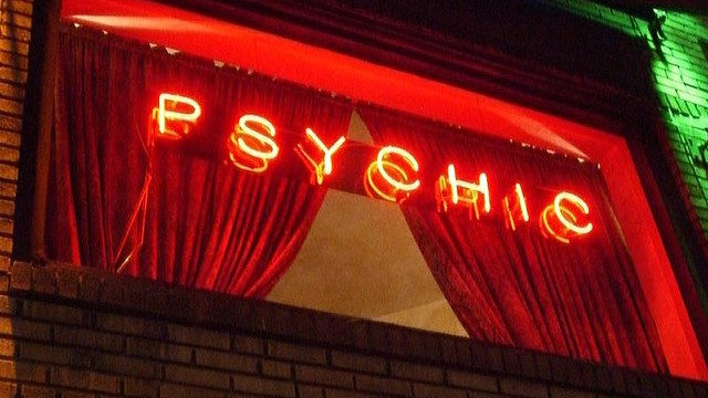 Psychics More Popular Now than Ever