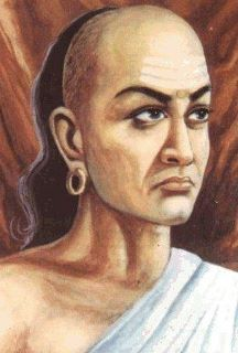 15 GREAT THOUGHTS BY CHANAKYA