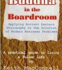 Buddha In The Boardroom