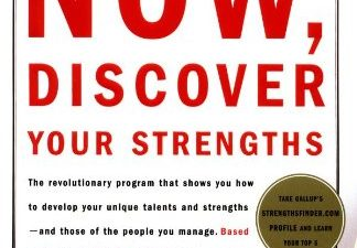 Review: Now, Discover Your Strengths