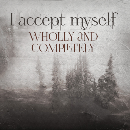 How to Develop Self-Acceptance