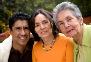 How to Build Good Relationships with Your In-Laws